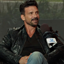 Frank Grillo believes he is 'finished' in the Marvel Cinematic Universe