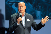 Disney smashes streaming subscriber expectations, boosting businesses hurt by Covid