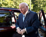 Supreme Court docket of Canada will not hear Mike Duffy's appeal