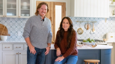 Chip and Joanna Gaines' Magnolia cable network delayed 'til January, but their own streaming app is on the way