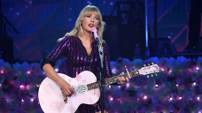 Shock! Taylor Swift's Re-Recorded Mettlesome Will Be Out Rapidly
