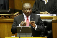 Sighs of relief as Cyril Ramaphosa says R350 and TERS grants will be extended
