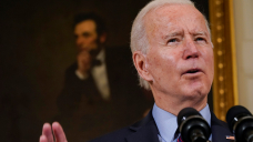 Biden is accused of shifting goal posts on reopening schools as CDC readies new guidelines