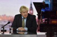 Boris Johnson calls extremely-Orthodox forced marriages 'corrupt, inhuman'