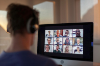 Simplest practices for Zoom board meetings at early-stage startups