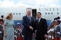 Can Biden Reverse Trump's Injury to Latin The usa?