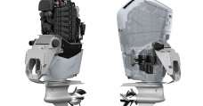 The World's First V12 Outboard Is A 7.6 N/A Monster