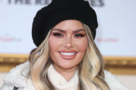 Right here's what Chloe Sims' surprising job was before she began starring on TOWIE