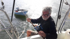 Human remains found at Hinchinbrook Island in search for missing fisherman Andrew Heard