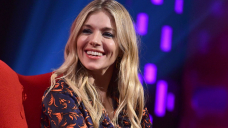 Sienna Miller praises 'grace and dignity' of late co-star Chadwick Boseman