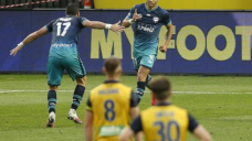 Mariners out to turn tables on Phoenix