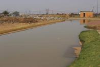 No respite for sewage-saddled, in-the-darkish, water-starved Emfuleni residents