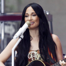 Kacey Musgraves and Ruston Kelly's marriage 'right didn't work out'