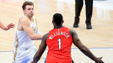 Have Luka Doncic, Kristaps Porzingis and the Dallas Mavericks turned a corner?