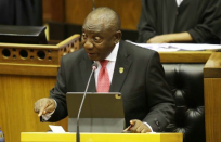 Ramaphosa spoke but said nothing at all: opposition parties react to Sona