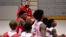 High school basketball coach is a COVID-19 long hauler who is still struggling