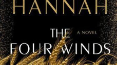 Kristin Hannah's new novel is an ode to the ferocity of mothers