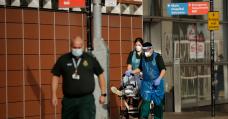 U.K. Virus Variant Is Potentially Deadlier, Scientists Express