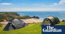 30 UK campsites with availability for summer 2021