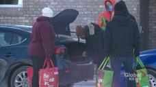 Native band, W3APONS supplying Saskatoon shelters with warm clothing during Polar Vortex
