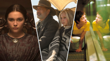 The best movies to stream this weekend: Tom Hank's 'News of The World', Wong Kar-wai collection