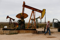 After oil hits 13-month high, energy analyst warns prices may be 'too frothy'