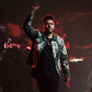 The Weeknd's Gargantuan Bowl Halftime Present turned into documentary