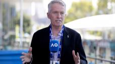 Veteran Australian Begin boss salutes Tiley
