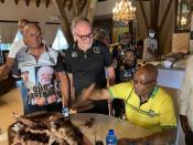MK vets will guard Nkandla to 'shield president Zuma', says Carl Niehaus