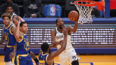 Belief: Outdated college Golden Recount star Kevin Durant shows Warriors what they're missing
