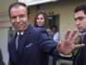 Carlos Menem, flamboyant Argentine president who tried to tame inflation, dies at 90