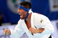 Iranian, Indian judokas to land in Israel to attend Tel Aviv Immense Slam