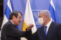 Cyprus agrees to allow in vaccinated Israeli tourists