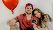 Topic Dad and mom: Jenna Compono And Zach Nichols Expecting First Little one