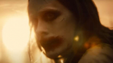 New Trailer For Snyder Lower Justice League Aspects Jared Leto's Joker