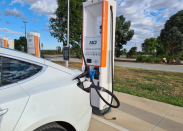 ARENA announces $16.5M for electric vehicle fast charging infrastructure