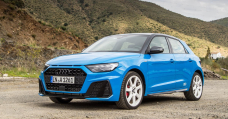 Attain We Undoubtedly Care About The Loss of life Of The Audi A1?