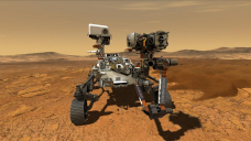 After 300 million miles, NASA's Perseverance rover set for Mars touchdown