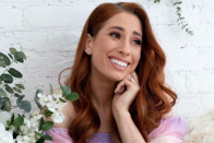 Stacey Solomon shares clever hack to make your jewellery sparkle again