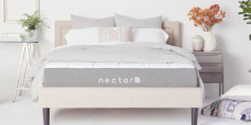 Nectar is having a huge Presidents Day sale with up to $400 of free bedding