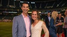 Nicole Hazen, wife of Arizona Diamondbacks GM Mike Hazen, battling brain tumor