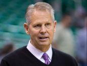 Ainge: Trades don't always abet, but it 'can also have to come to that'
