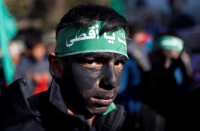 Hamas imposes travel restrictions on unmarried women