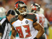 Outmoded Buccaneers player Vincent Jackson found dead in hotel room