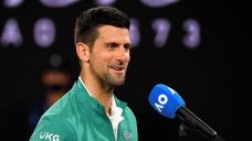 'I KNOW WHAT IT IS': Novak Djokovic snub fuels Open conspiracy