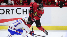 Maple Leafs acquire F Galchenyuk in trade with Hurricanes