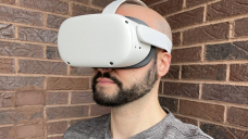 How the Oculus Quest 2 made me fall in love with working out