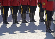 Provincial police force concerns prompt 'Care for Alberta RCMP' campaign