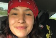 Calgary police seek missing 14-year-historical girl