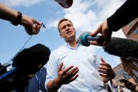 The Evolution of Alexey Navalny's Nationalism